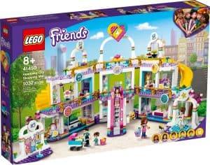 lego 41450 le centre commercial de heartlake city