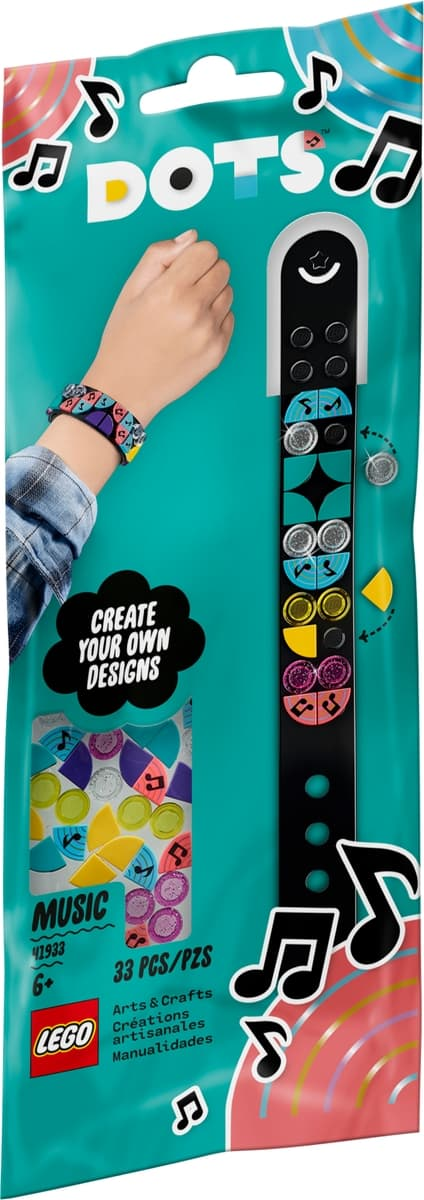 lego 41933 le bracelet musical