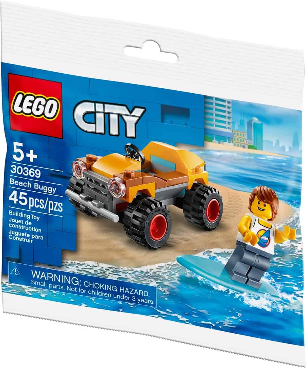 lego 30369 le buggy de plage