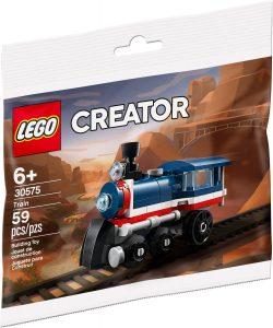 lego 30575 le train