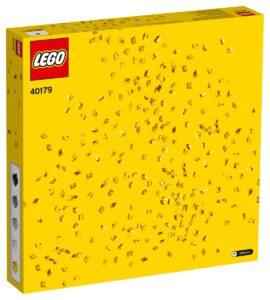lego 40179 le createur de mosaique