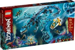 lego 71754 le dragon deau