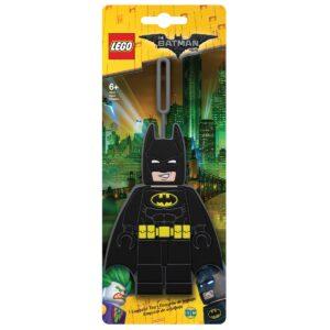 etiquette de bagage lego 5005273 batman le film