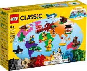 lego 11015 briques creatives autour du monde