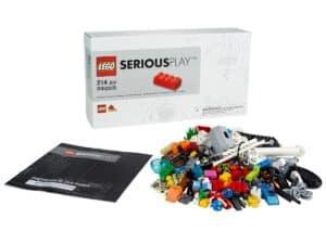 lego 2000414 kit de demarrage 0506