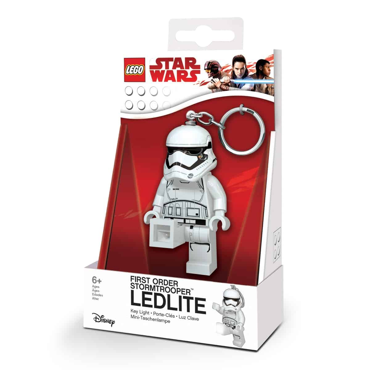 lego 5005341 sw 1st order stormtrooper keylight