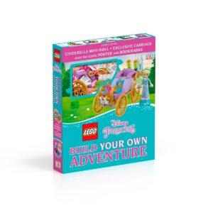 lego 5005655 l disney princess build your own adventure