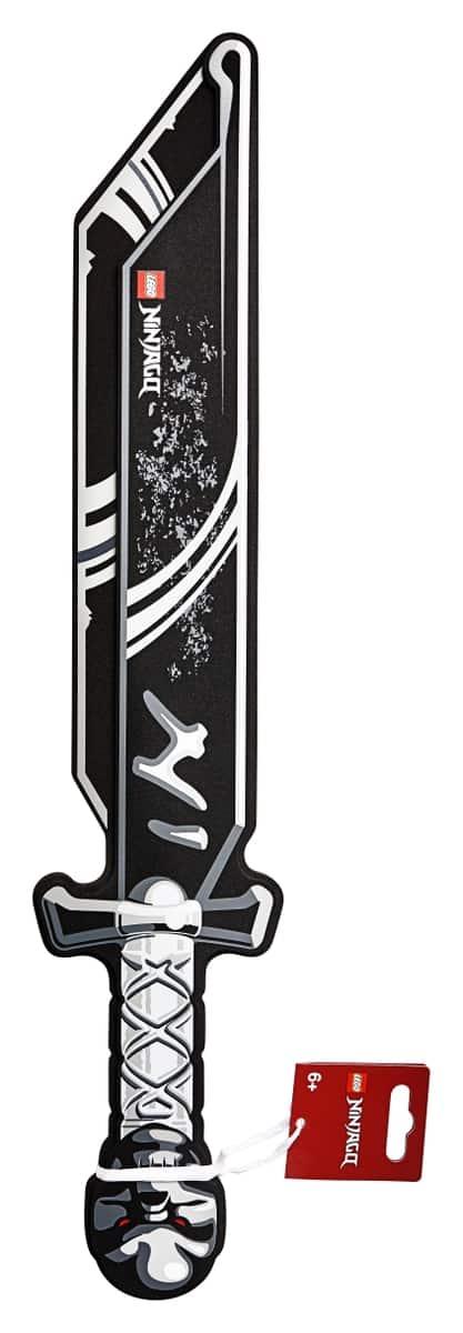 lego 854033 ninjago le sabre du destin