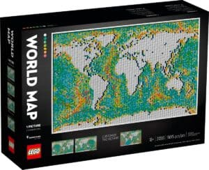 lego mq3pu9pp2s la carte du monde 31203