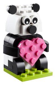 lego 40396 le modele miniature du mois de fevrier 2020 la saint valentin