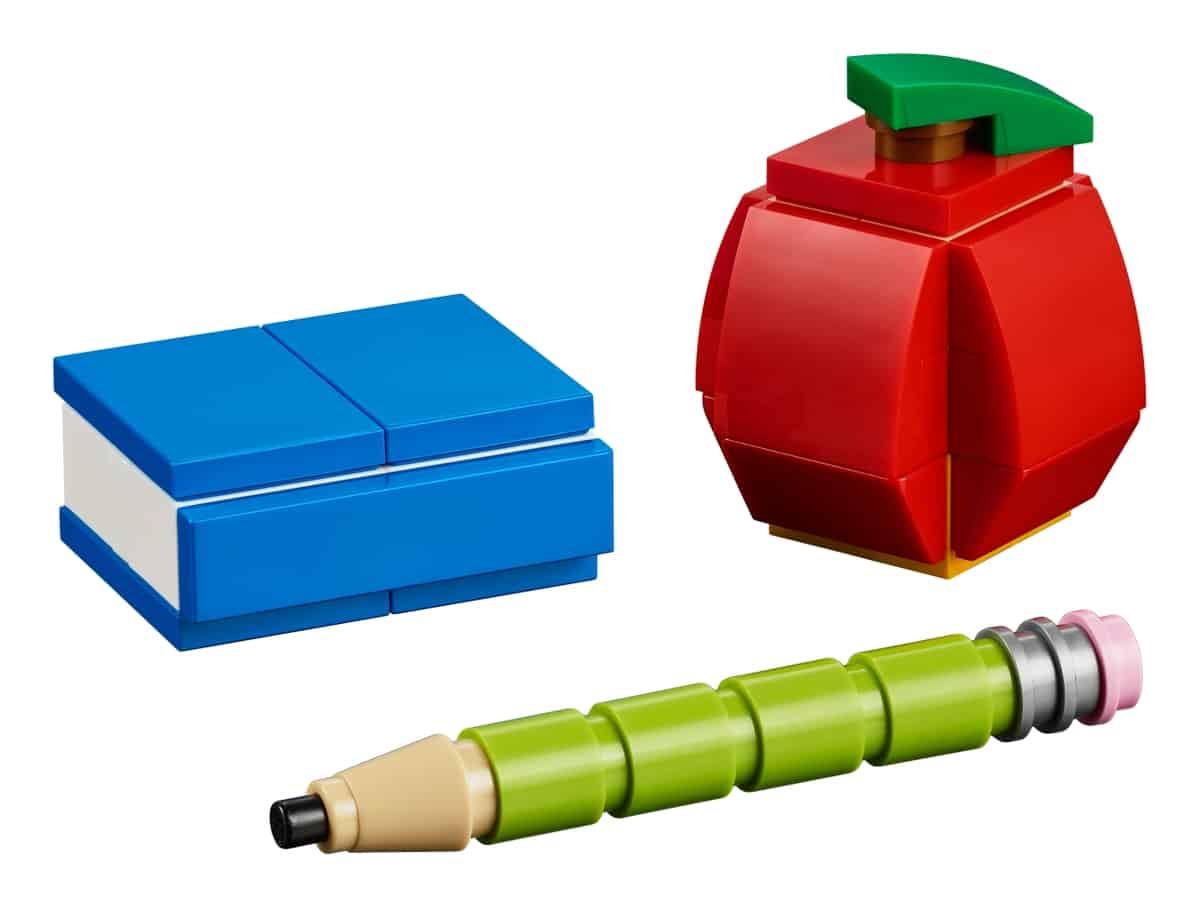 lego 40404 le modele miniature du mois doctobre 2020 la journee des enseignants