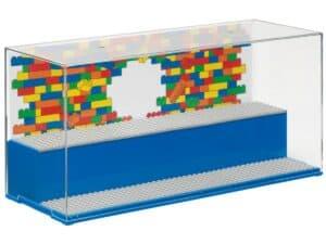 lego 5006157 boite de jeu et dexposition bleue