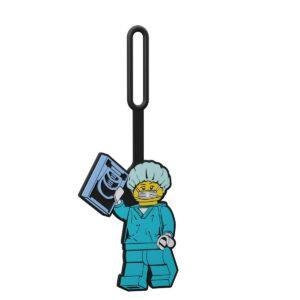 lego 5006376 etiquette de sac chirurgienne
