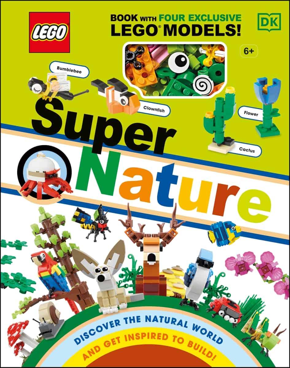 lego 5006851 merveilleuse nature