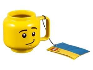 tasse en ceramique figurine lego 853910