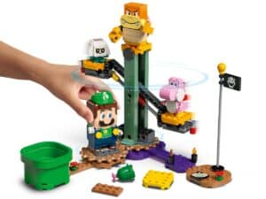lego 5007062 le pack ultime